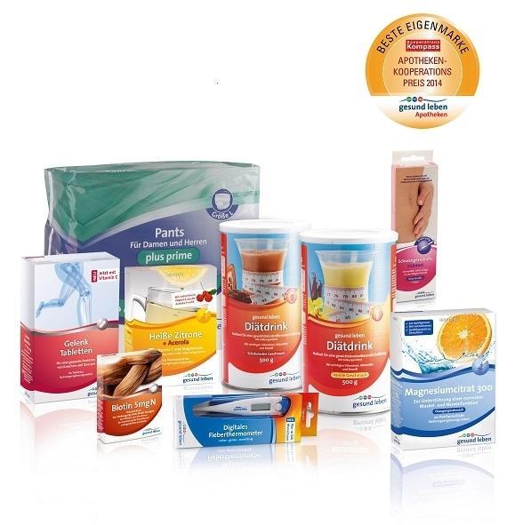 gesund-leben Produkte